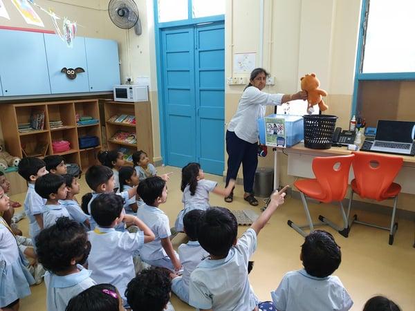 GIIS SG Recycling Activity GMP 1