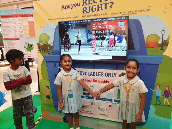 GIIS SG Recycling Activity GMP 2