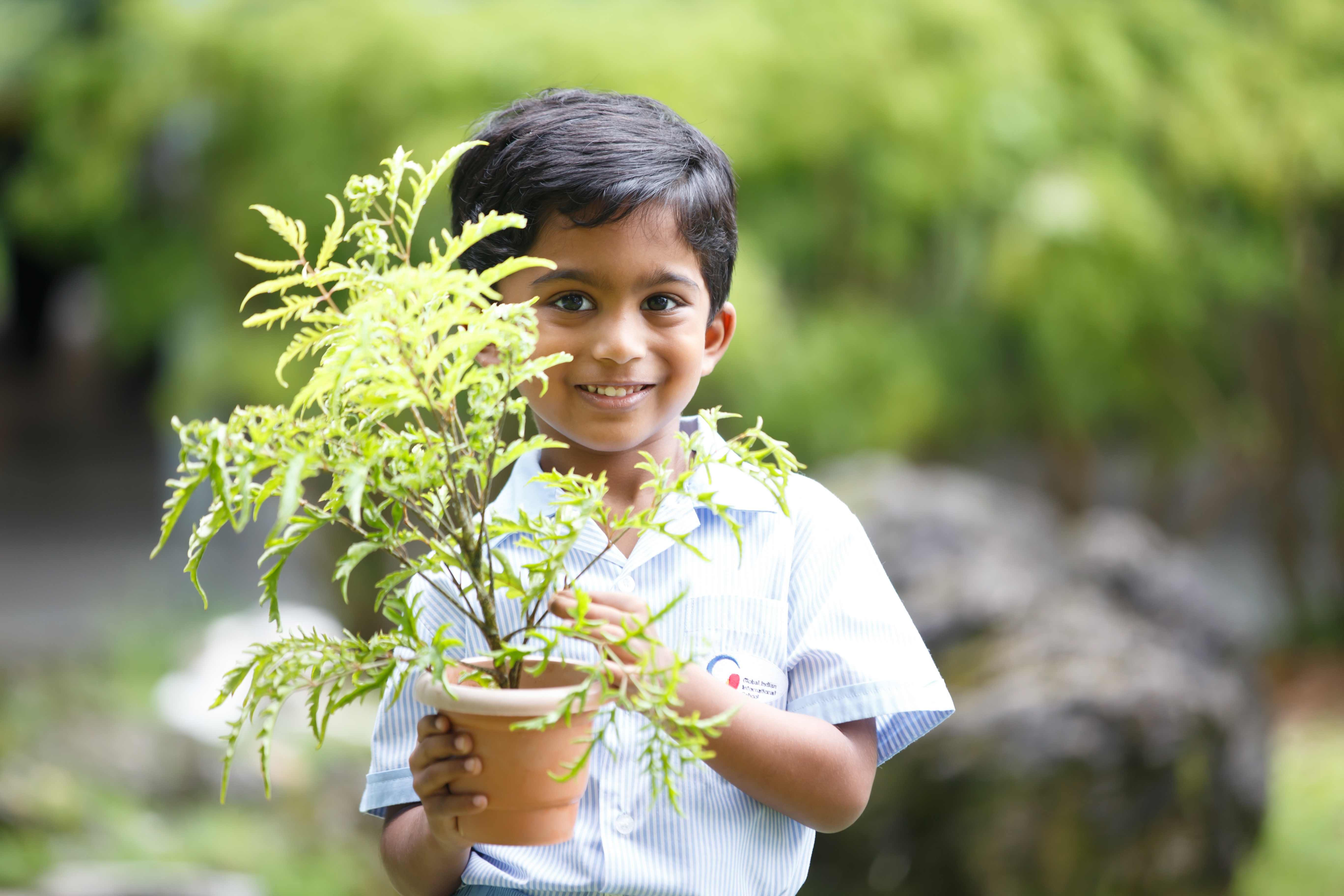 How volunteering helps kids