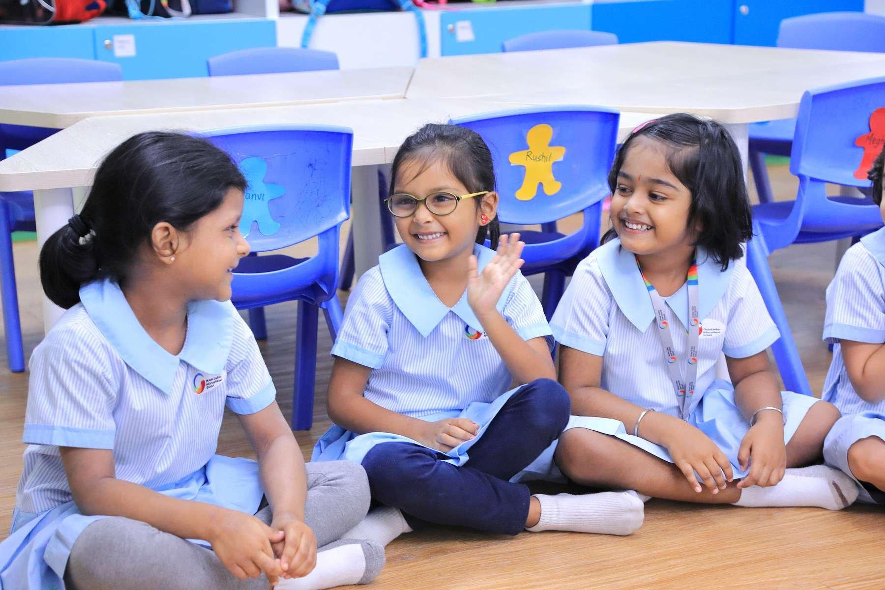 GIIS_Preschool communication-1