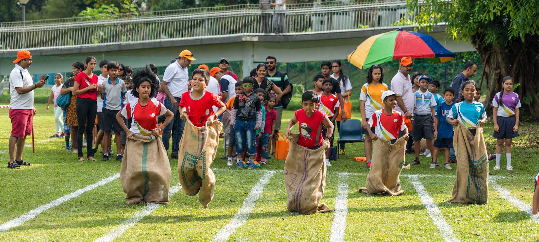 Benefits of playing traditional games
