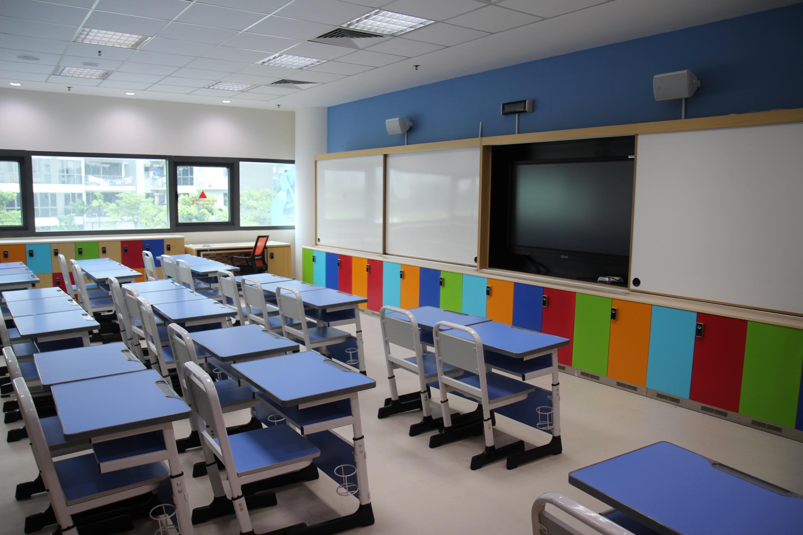 Virtual Classroom-1