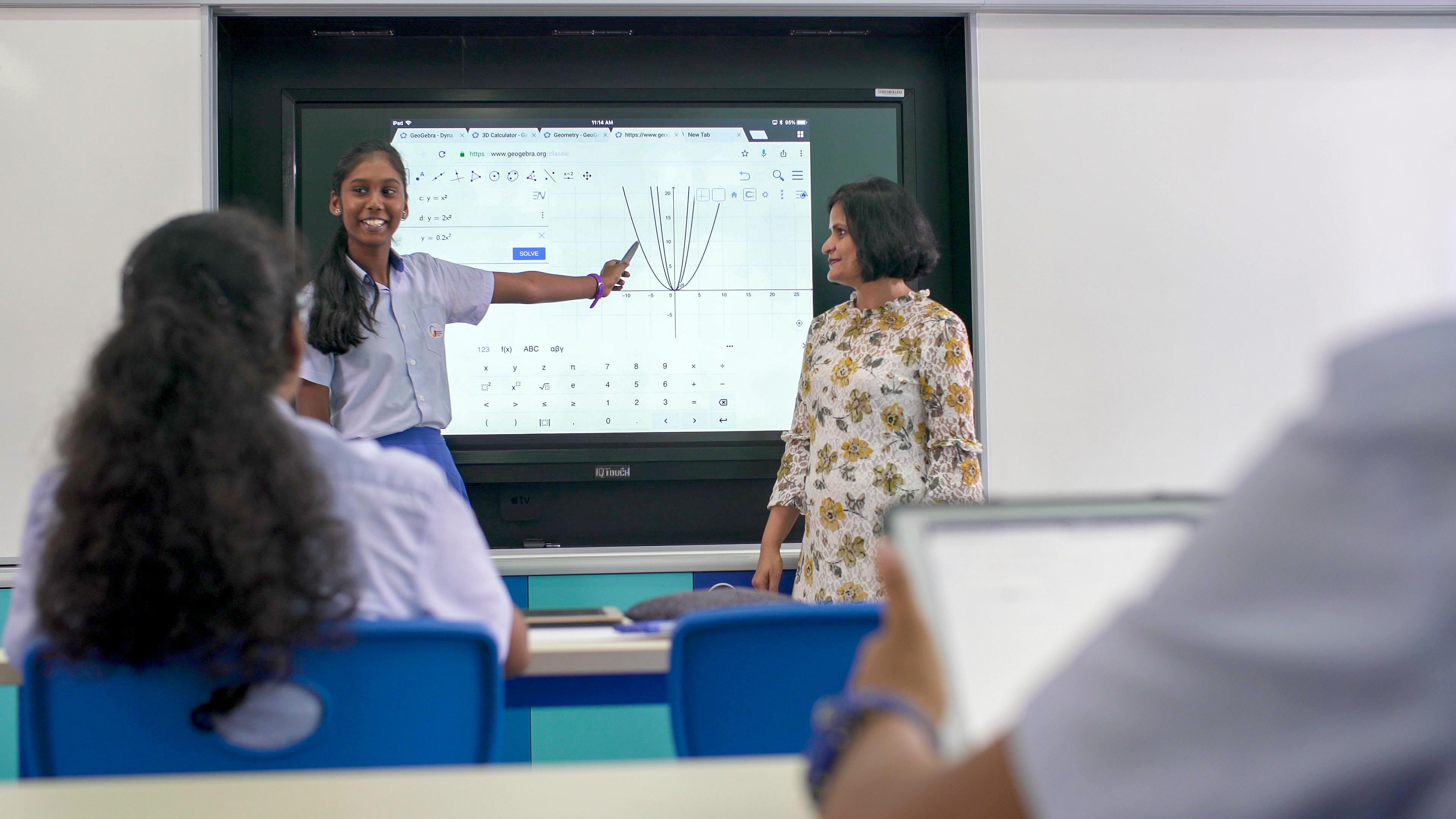 Virtual Classroom2