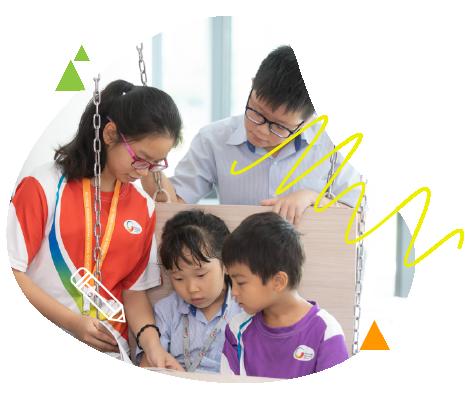 Chinese english bilingual Programme