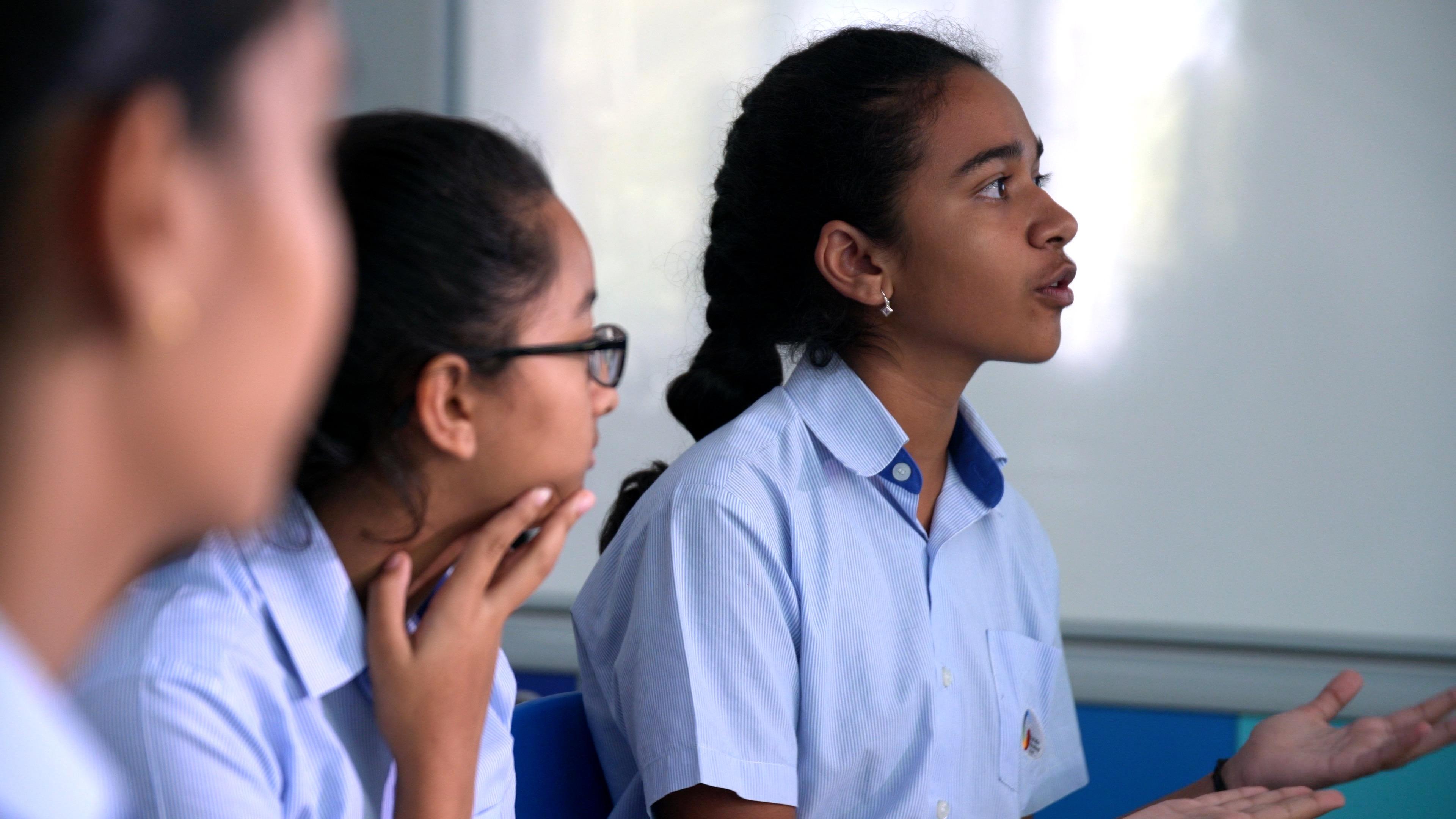 GIIS Classrooms 89