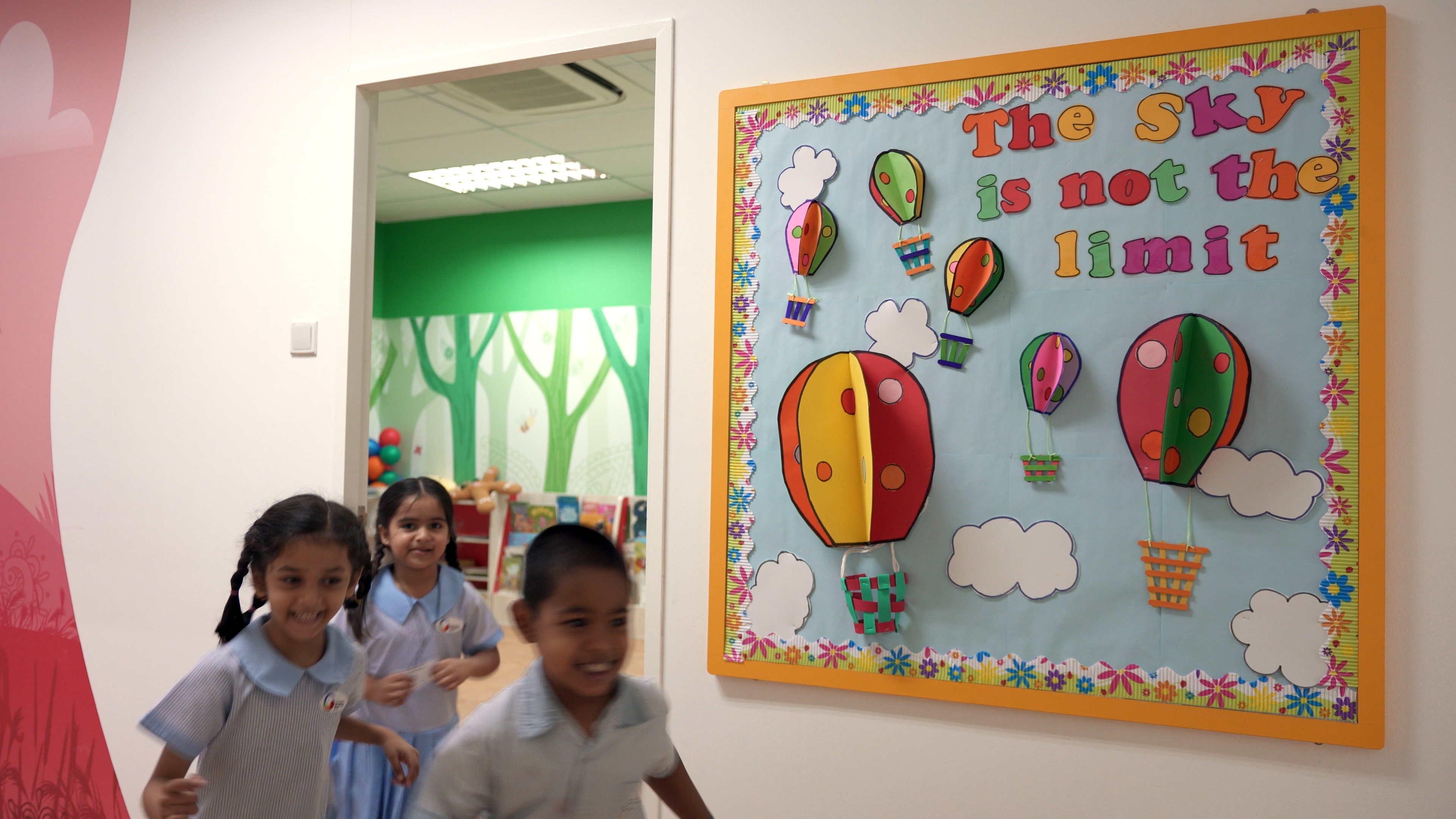 preschool in Punggol area