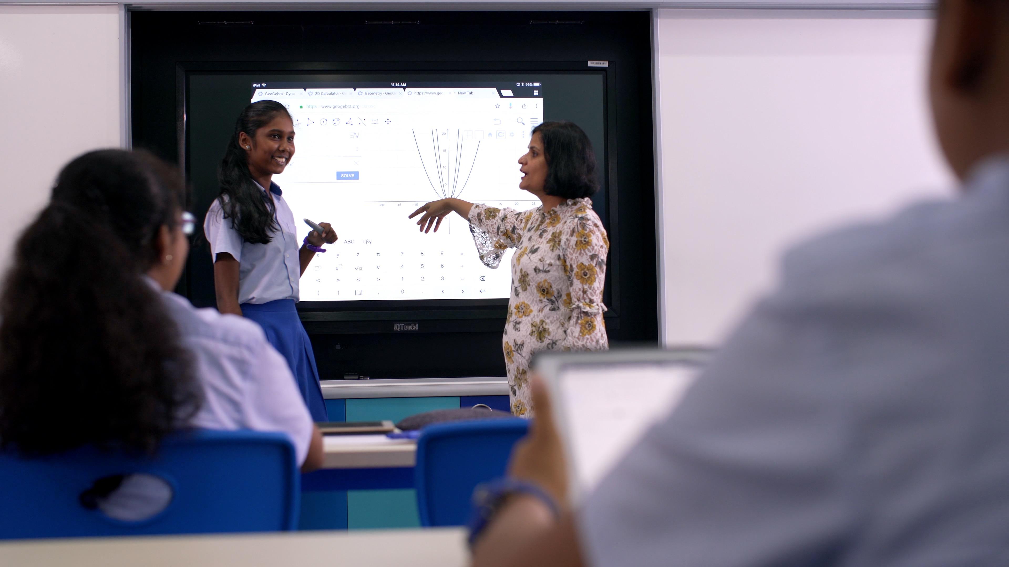 tech in edu